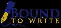 Bound To Write Logo