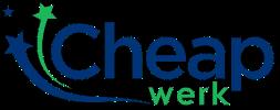 Cheap Werk Logo