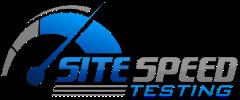 Site Speed Test Logo